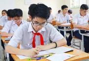 Điểm chuẩn lớp 10 năm 2020 tỉnh Thái Bình